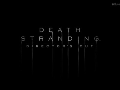 Game Death Stranding Mendapatkan Versi Director's Cut untuk PS5 5