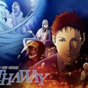 Netflix Akan Menayangkan Film Anime Gundam: Hathaway Secara Eksklusif 11