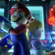 Ubisoft Mengungkapkan Game Mario + Rabbids Sparks of Hope untuk Switch 79