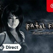 Game Fatal Frame: Maiden of Black Water Akan Menuju Switch, PS4, PS5, Xbox One, Xbox Series X|S, PC 15