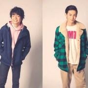 Seri Live-Action tentang Esai BL Baki Diperankan oleh Amane Okayama dan Fuju Kamio 19