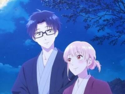 Manga Wotakoi: Love is Hard for Otaku Akan Berakhir dengan Episode Anime Baru 23