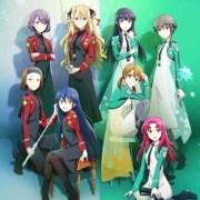 Anime The Honor Student at Magic High School Mengungkapkan Seiyuu dan Staf 11
