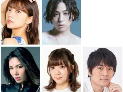 Pemeran Anime Joran: The Princess of Snow and Blood Memerankan Kembali Peran Mereka dalam Pertunjukan Panggung 42