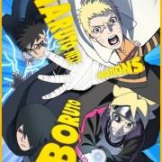 Anime Boruto Memasuki Arc Baru dan Merilis Visual Baru 10