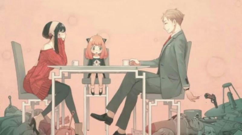 Pemain Seruling Cocomi Menyebutkan Anime SPY×FAMILY untuk 2022 dalam Komentar yang Sekarang Sudah Dihapus 1