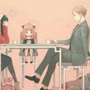 Pemain Seruling Cocomi Menyebutkan Anime SPY×FAMILY untuk 2022 dalam Komentar yang Sekarang Sudah Dihapus 13