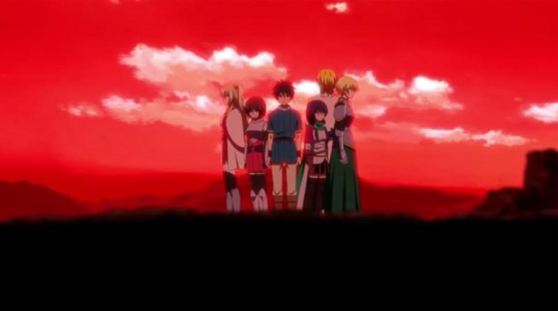 Anime I'm Standing on a Million Lives Season 2 Ungkap Seiyuu Lainnya 1