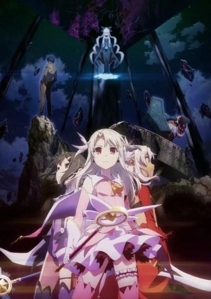 Film Fate/kaleid liner Prisma Illya Baru Mengungkapkan Tanggal Tayangnya 1