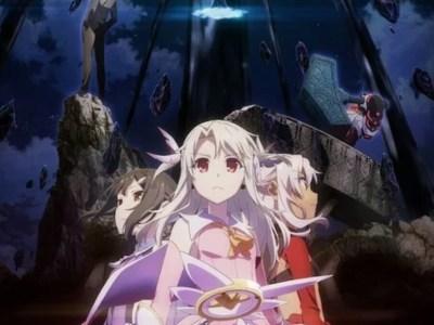 Film Fate/kaleid liner Prisma Illya Baru Mengungkapkan Tanggal Tayangnya 48