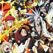 Anime Shaman King Baru Tambahkan 11 Anggota Seiyuu 2