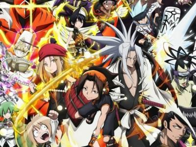 Anime Shaman King Baru Tambahkan 11 Anggota Seiyuu 1