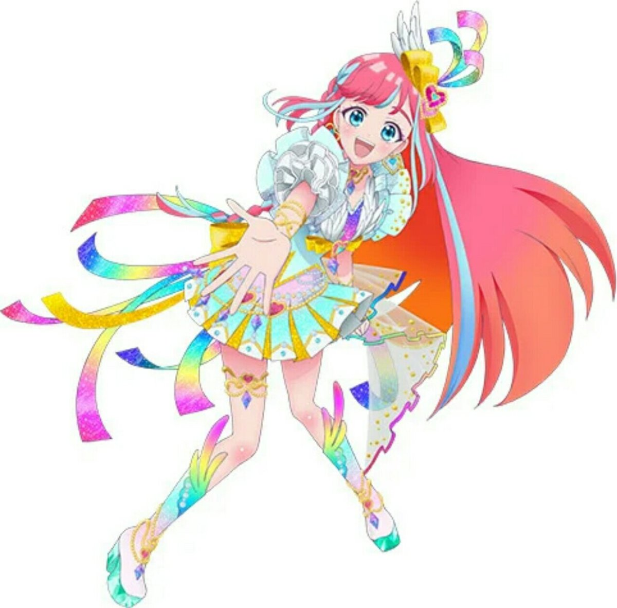 Waralaba Pretty Series Menandai Ulang Tahun Ke-10-nya dengan Anime TV Waccha PriMagi! 2