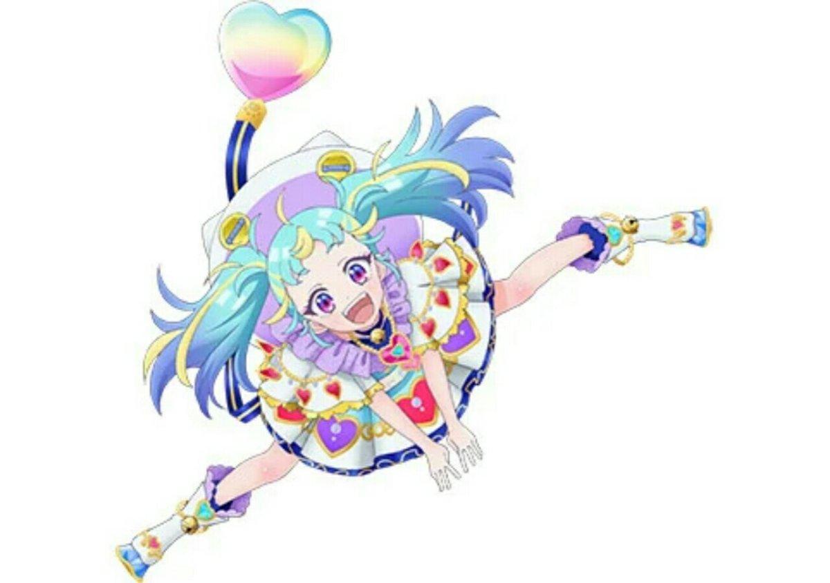 Waralaba Pretty Series Menandai Ulang Tahun Ke-10-nya dengan Anime TV Waccha PriMagi! 3