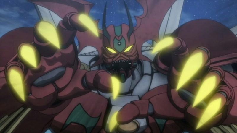 Anime Getter Robo Arc Mengungkapkan 11 Anggota Seiyuu Baru 1