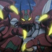 Anime Getter Robo Arc Mengungkapkan 11 Anggota Seiyuu Baru 7