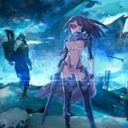 Proyek Deep Insanity dari Square Enix Mendapatkan Anime TV dari Silver Link pada Bulan Oktober 15