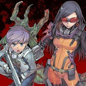 Proyek Deep Insanity dari Square Enix Mendapatkan Anime TV dari Silver Link pada Bulan Oktober 2