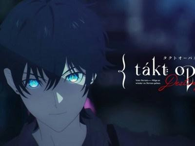 Anime takt:op Mengungkapkan Banyak Informasi Termasuk Tanggal Tayang 45