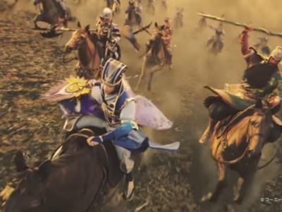 Trailer Pertama Game Dynasty Warriors 9 Empires Memperlihatkan Gameplay dan Kustomisasi 1