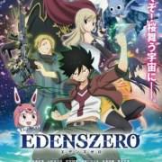 Anime Edens Zero Mengungkapkan Anggota Seiyuu Baru dan Lagu Penutup Keduanya 17