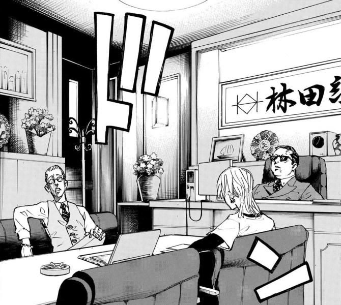 Bahas Tokyo Revengers Chapter ke 209 1