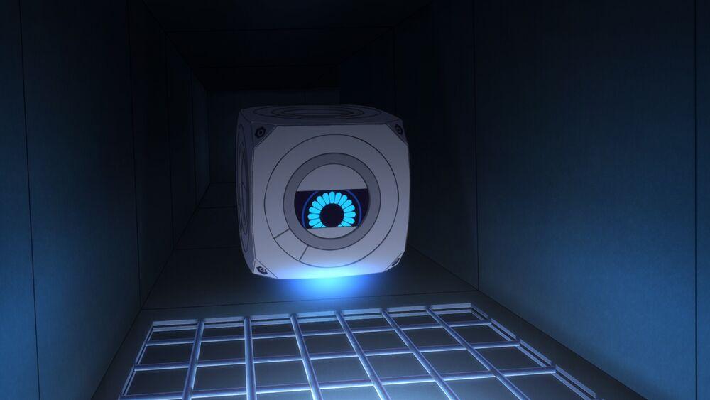 [Review] Vivy: Fluorite Eye's Song 9