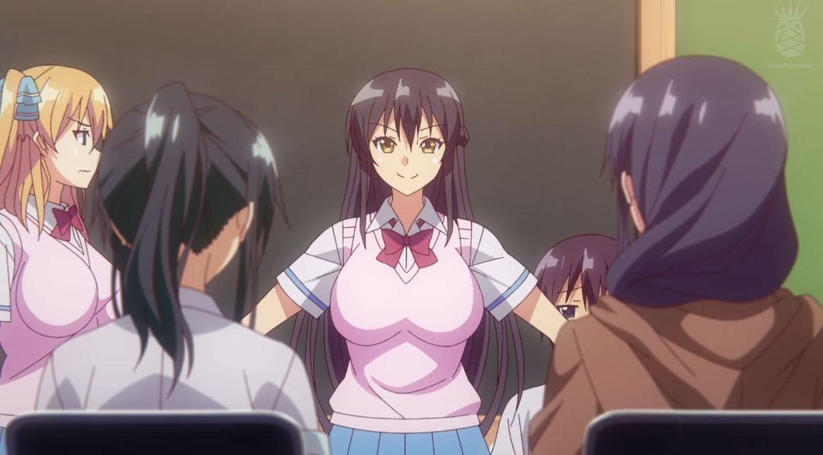 Eroge de Subete wa Kaiketsu Dekiru! Dapatkan Adaptasi Anime 21