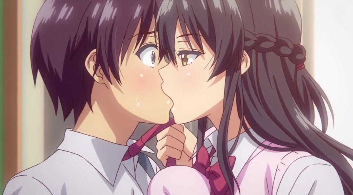 Eroge de Subete wa Kaiketsu Dekiru! Dapatkan Adaptasi Anime 28