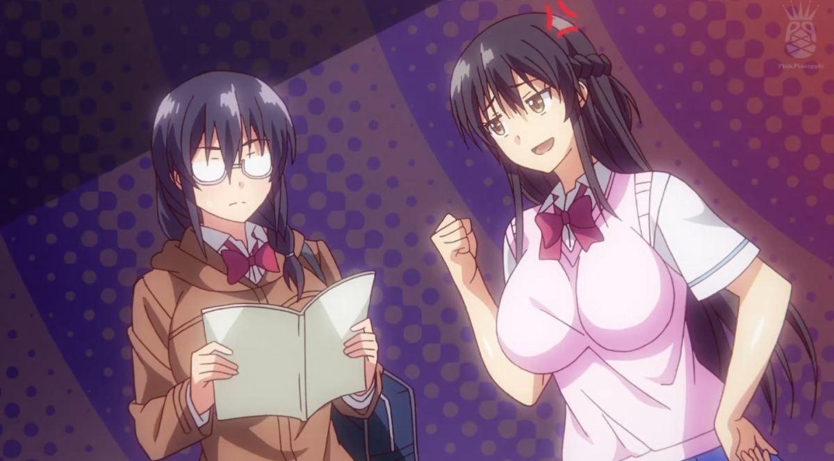 Eroge de Subete wa Kaiketsu Dekiru! Dapatkan Adaptasi Anime 35