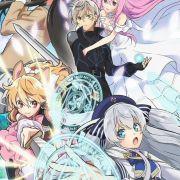Tanggal Tayang Perdana Anime TV Seirei Gensouki - Spirit Chronicles Telah Terungkap 41
