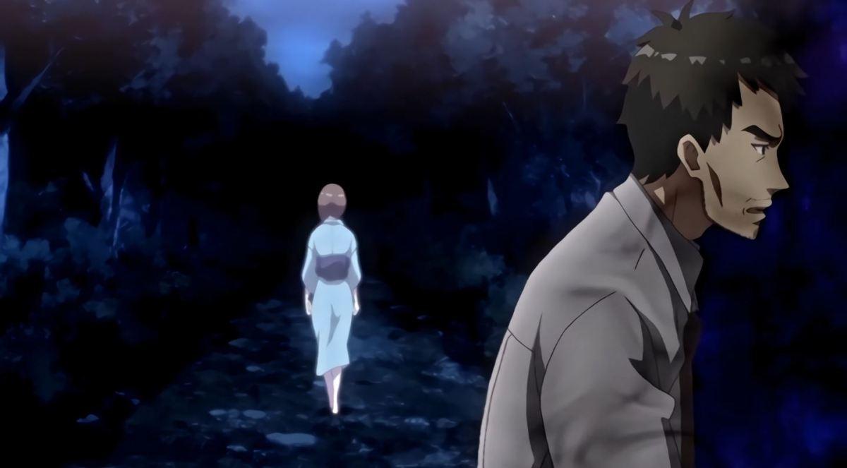 Gadis Detektif Hyakkiya Hikari Memberantas Para Setan 21