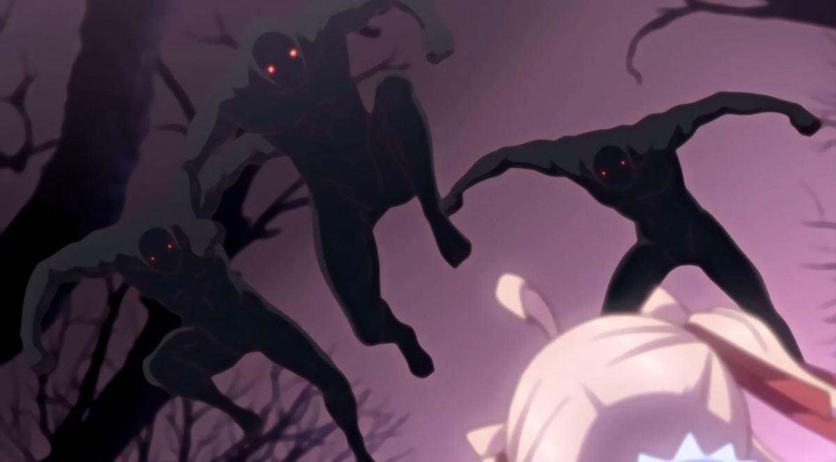 Gadis Detektif Hyakkiya Hikari Memberantas Para Setan 39