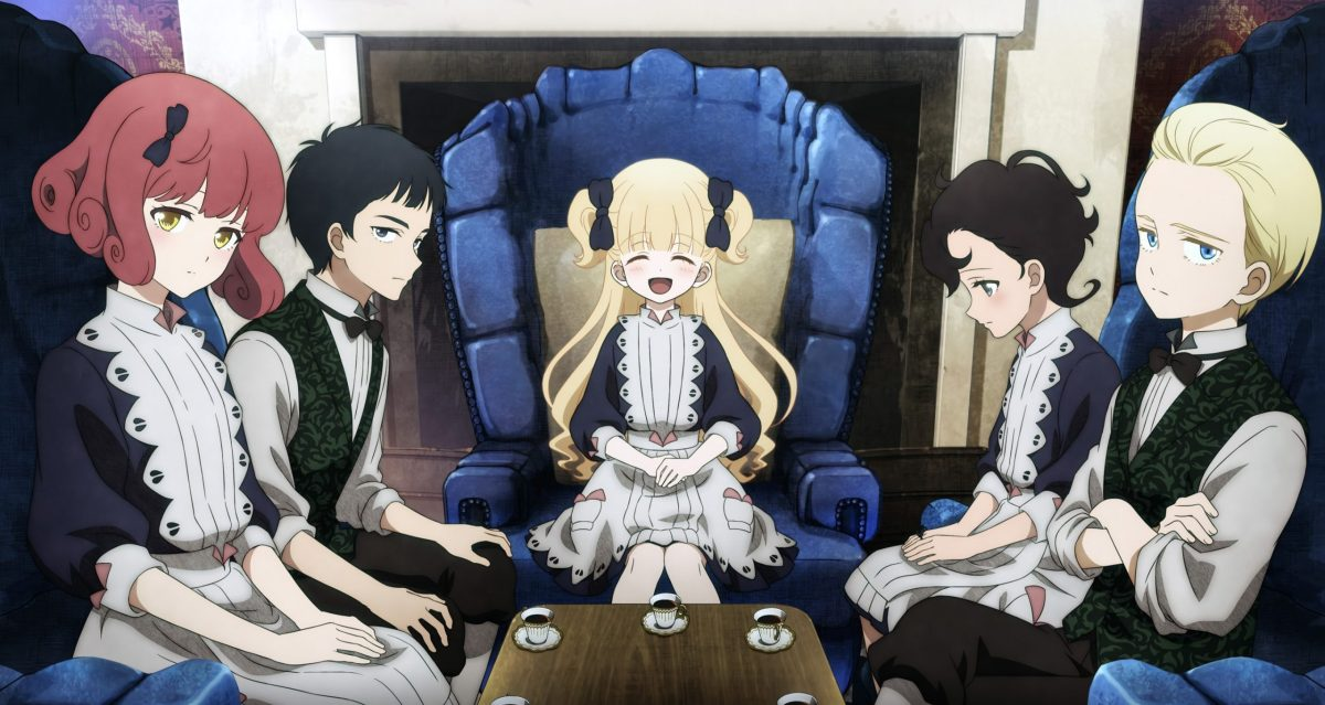 [Review] Shadows House - Episode 11 & 12 7
