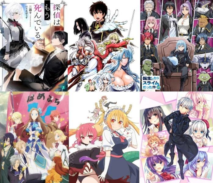 10 Rekomendasi Anime Summer 2021 1