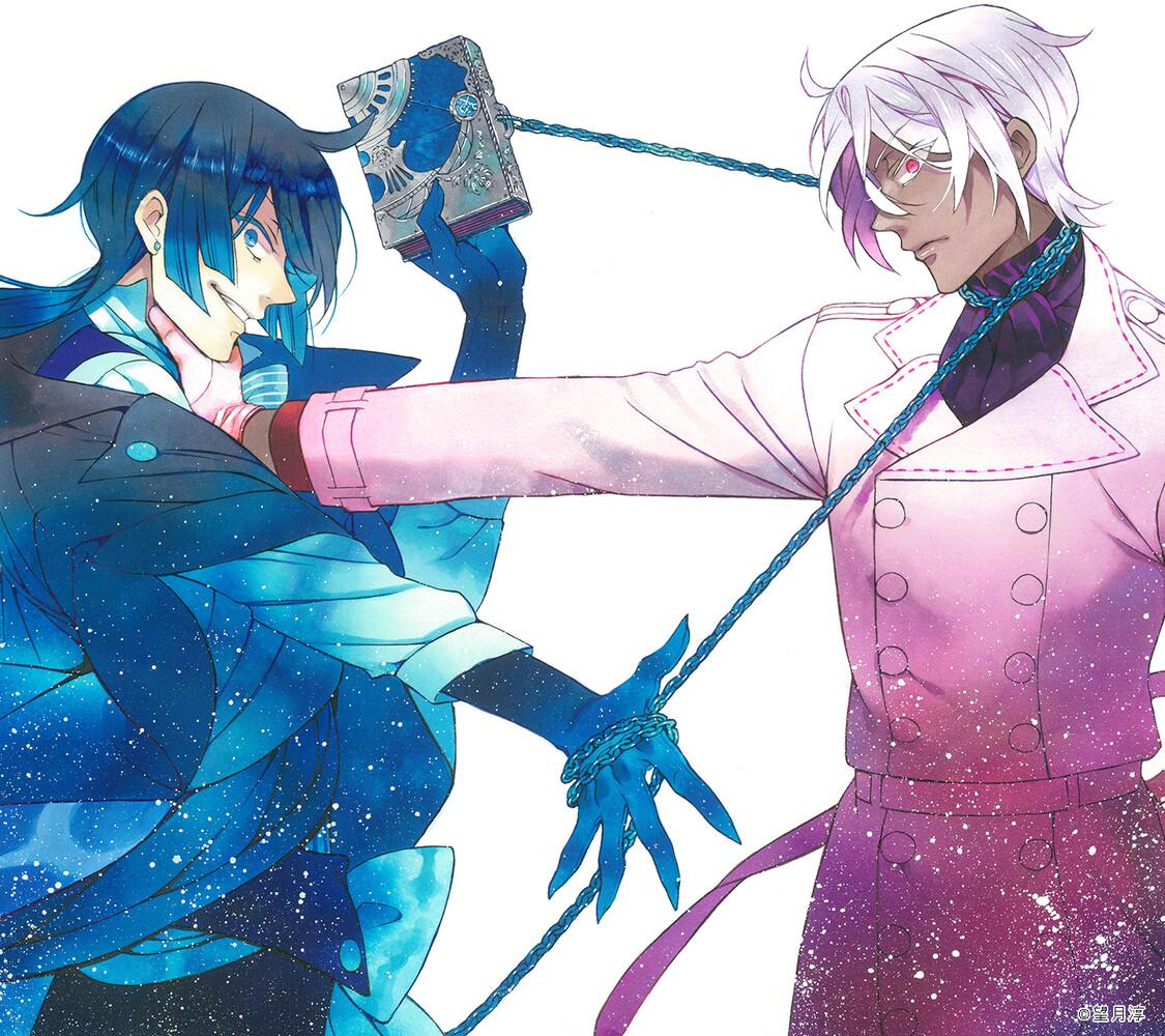 Top 10 Anime Summer 2021 Yang Paling Ditunggu Cewek 10