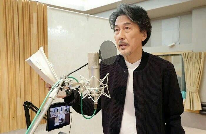 Film Belle Garapan Mamoru Hosoda Diperankan oleh Penyanyi Kaho Nakamura sebagai Karakter Utama Suzu 7