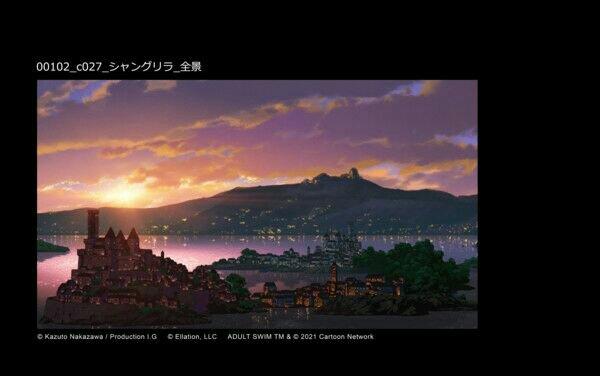 Crunchyroll dan Adult Swim Mengungkapkan Banyak Informasi tentang Fena: Pirate Princess (Kaizoku Ōjo) 14