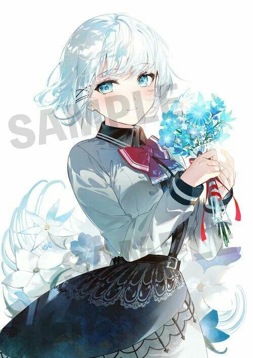 Anime The Detective Is Already Dead Mengungkapkan Seiyuu Lainnya dan Lagu Pembukanya 3
