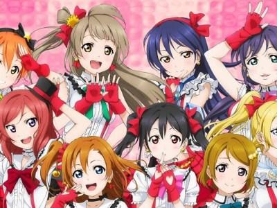 Mengenal Seri Love Live: School Idol Project 35