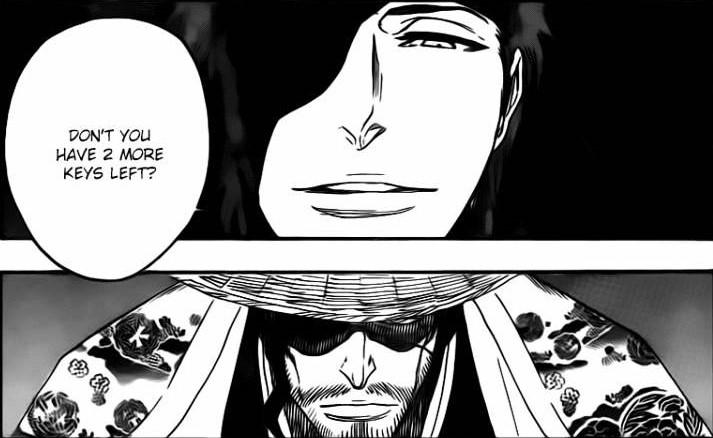 Mengulik Kesamaan Antara Aizen Sosuke dengan Loki Laufeyson 15