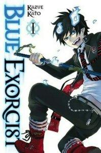 Manga Blue Exorcist Hiatus hingga April 2022 karena Kazue Katō Menggambar Manga dari Novel Horor Karya Penulisnya Shiki 2
