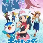 Hikari Bakal Balik Lagi di Anime TV Pokémon dengan Pokémon Piplup Miliknya untuk Episode Spesial Musim Panas 12