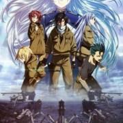 Anime '86' Mendapatkan Manga Spinoff 4-Panel 4