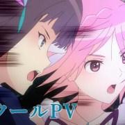 Anime Blue Reflection Ray Mengungkapkan Video Promosi Baru dan Artis Lagu Penutup untuk Paruh Keduanya 16