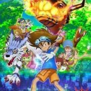 Anime Digimon Adventure: Mengungkapkan Video Lagu Penutup Baru untuk 'Final Stage' Animenya 7