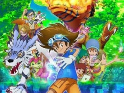 Anime Digimon Adventure: Mengungkapkan Video Lagu Penutup Baru untuk 'Final Stage' Animenya 2
