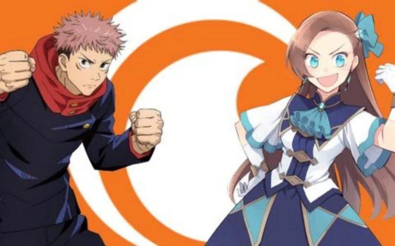 Acara Virtual Crunchyroll Expo Akan Mengundang Pengisi Suara Karakter Utama Serial Jujutsu Kaisen dan Serial My Next Life As A Villainess 1