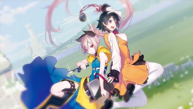 Resmi! Anime TV The Executioner and Her Way of Life Akan Tayang Perdana 2021 1