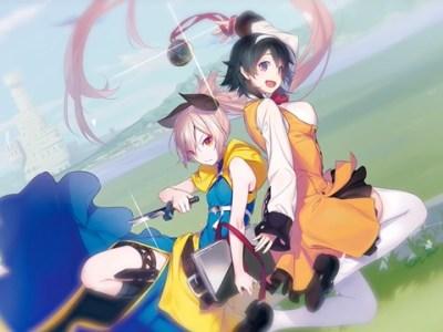 Resmi! Anime TV The Executioner and Her Way of Life Akan Tayang Perdana 2021 4
